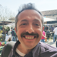 Carlo CataniOKC