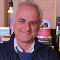 Giuseppe NoccaOK