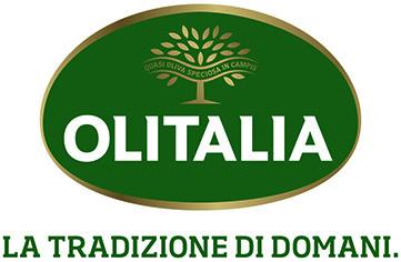 Logo Olitalia payoff ITA OK