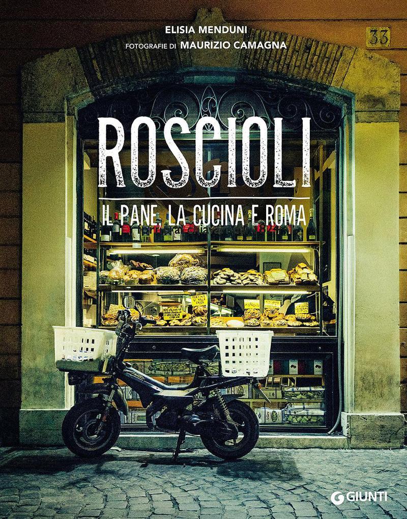 Elisia menduni roscioli il pane la cucina e roma for Cucina e roma